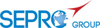 Logo Sepro group